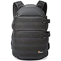 Lowepro ProTactic 350 AW - A Professional Camera Backpack for 1-2 Pro DSLR Cameras and 13 Laptop