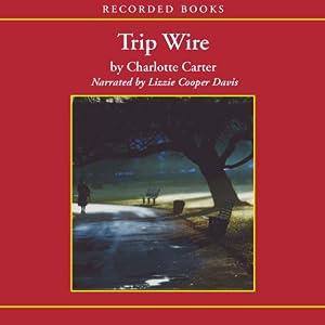 Trip Wire Audiobook