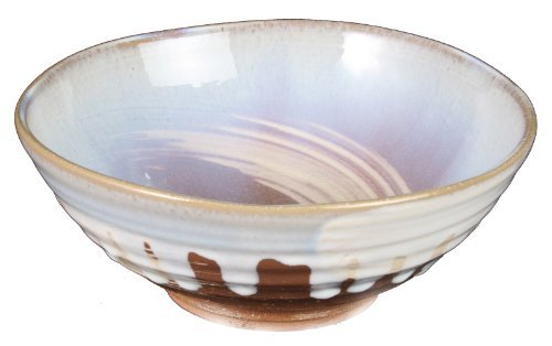 Hagiwakoen Hagi no Shizukura Medium Bowl