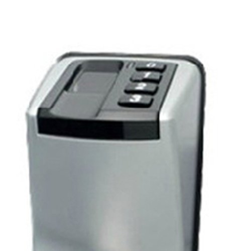 Adel 3398 Keyless Biometric Fingerprint Door Lock Trinity
