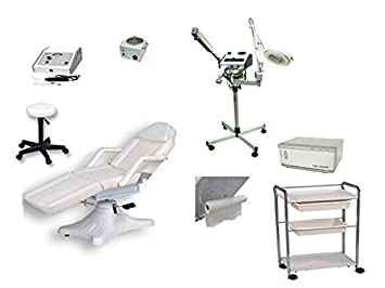 Facial and spa equipment