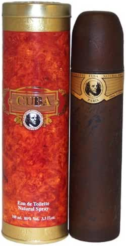 Cuba Gold by Cuba, 3.30 Ounce