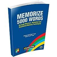 Memorize 5000 Words