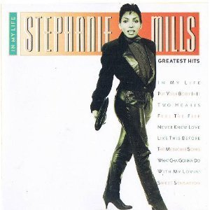 stephanie mills songs