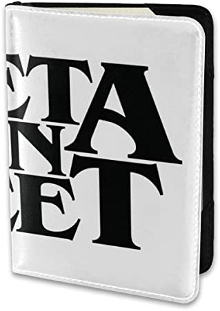 Greta Van Fleet グレイトバンフリート パスポートケース メンズ 男女兼用 パスポートカバー パスポート用カバー パスポートバッグ 小型 携帯便利 シンプル ポーチ 5.5インチ高級PUレザー 家族 国内海外旅行用品