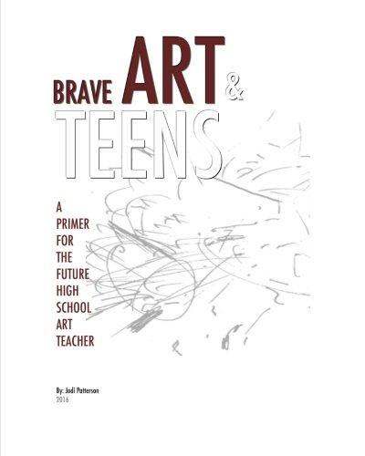 Workbook elementary art worksheets : Brave Art & Teens: A Primer for the Future High School Art Teacher ...