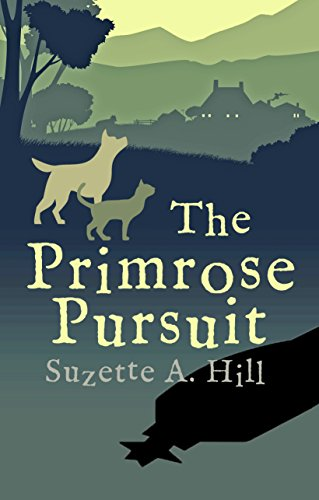 The Primrose Pursuit (The Francis Oughterard Series Book 6)