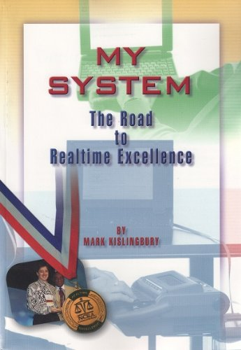 My system: The road to realtime excellence PDF
