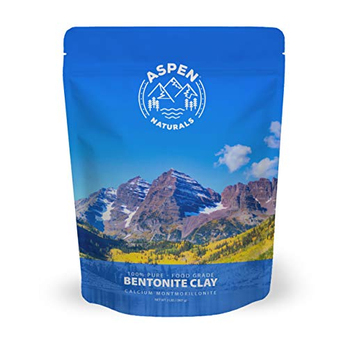 Top 9 Bentonite Clay Calcium Food Grade