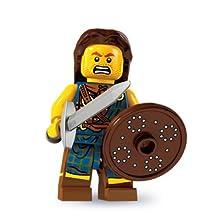 Lego Minifigures Series 6 - Highland Battler