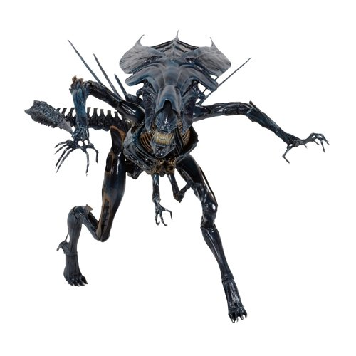 NECA Aliens - Xenomorph Queen Ultra Deluxe Boxed Action Figure