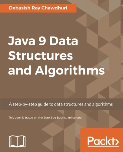 Download Java 9 Data Structures and Algorithms ebook