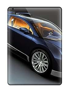 New Bugatti Veyron Tpu Case Cover, Anti-scratch ZippyDoritEduard Phone Case For Ipad Air