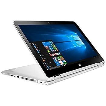 "HP X360 15.6"" Full HD Touchscreen 2-in-1 Convertible Laptop PC / Tablet (), 7th Gen Intel Core i5-7200U, 8GB DDR3 RAM, 1TB Hard Drive, Bluetooth, Windows 10"