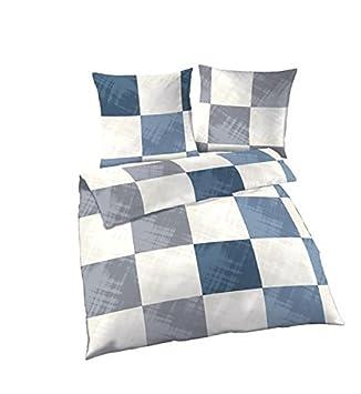 Soma Biber Bettwasche 4 Teilig Bettbezug 135 X 200 Cm