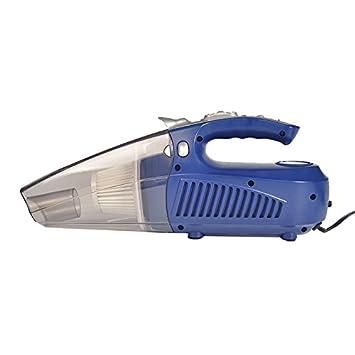 LLZXCQ Aspirador De Coche/Kayme Mini Handheld 100 W Coche Aspiradora Coche Cepillo De Polvo