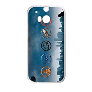 MMZ DIY PHONE CASECity Bestselling Hot Seller High Quality Case Cove Hard Case For HTC M8