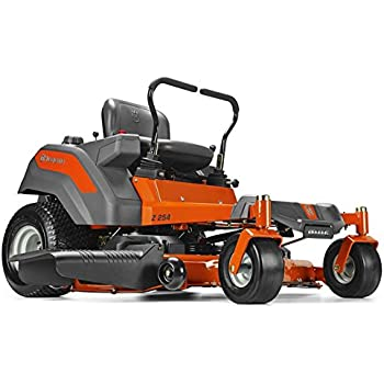 "Husqvarna Z254 21.5HP 726cc Kawasaki Engine 54"" Z-Turn Mower #967045201"