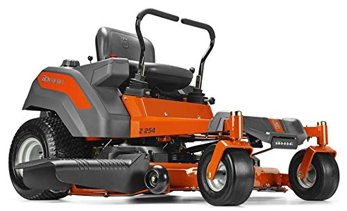 "Husqvarna Z254 26HP 747cc Kohler Engine 54"" Z-Turn Mower #967844601"