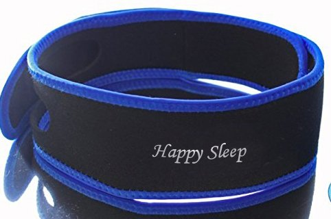 Anti-Snore-Chin-Strap-Stop-Snore-Aids-Snoring-Jaw-Strap-Adjustable-Comfortable-Neoprene-Chinstrap-Doctor-Reccomened-No-Prescription-Better-Than-SnoreSolution-DrSleepwell