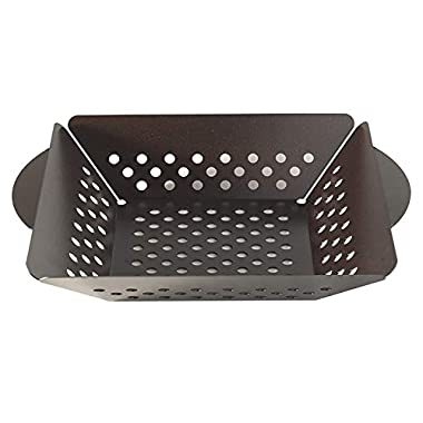 Nordic Ware 365 Indoor/Outdoor Grill and Shake Basket