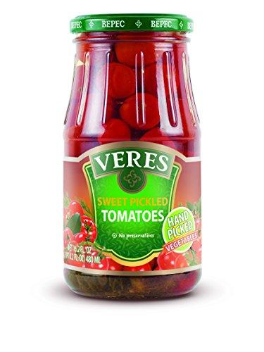Tomato Pickles - 9