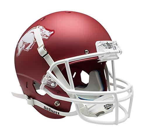 NCAA Arkansas Razorbacks Replica XP Helmet
