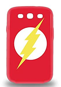 New Super Strong American The Flash Justice League Tpu 3D PC Case Cover For Galaxy S3 ( Custom Picture iPhone 6, iPhone 6 PLUS, iPhone 5, iPhone 5S, iPhone 5C, iPhone 4, iPhone 4S,Galaxy S6,Galaxy S5,Galaxy S4,Galaxy S3,Note 3,iPad Mini-Mini 2,iPad Air )
