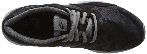 Nike Damen Kaishi Print Laufschuhe Schwarz (001 Black)