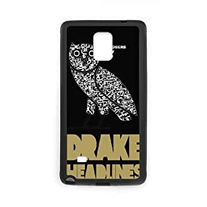 Samsung Galaxy Note 4 Phone Case Drake Ovo OwlAT92443