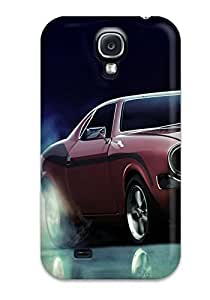 2621770K28519959 High-quality Durability Case For Galaxy S4(burnout)