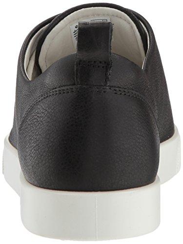 Top Black Women's Sneakers ECCO Gillian Low XqBw11t