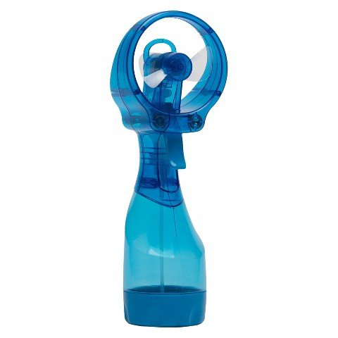 Elite Misting Fan by O2COOL with 2.75