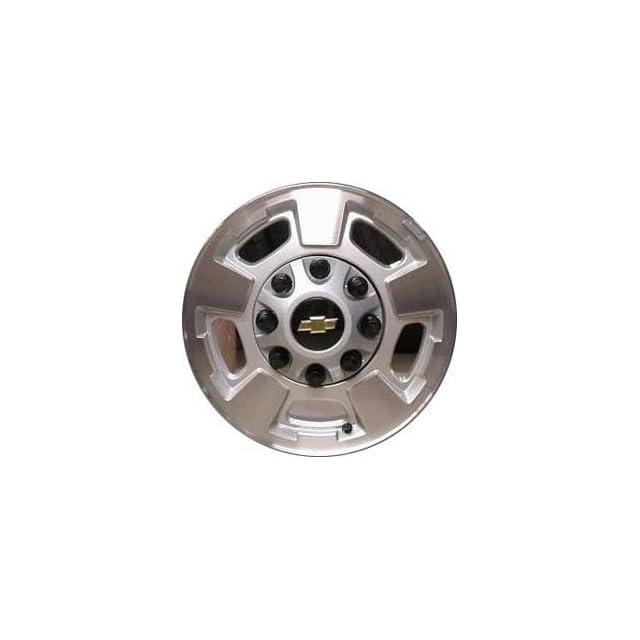 17 Inch 2011 2012 2013 2014 GMC Sierra Alloy Factory OEM Wheel RIM 5500 17x7.5 9597726