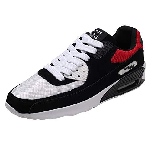 Moika Air lastiques Pour Baskets 1 En Insole Eva Running De Noir Shoes Hommes Chaussures r1ByKrOSa