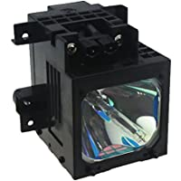 Boryli XL-2100 Lamp With Housing For Sony KF-50WE610, KDF-50WE655, KDF-42WE655, KF-60WE610, KF-42WE610, KDF-70XBR950, KF-50WE620, KDF-60XBR950, KF-42WE620