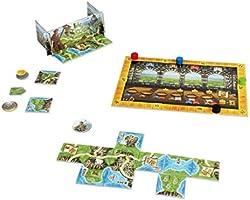 Lookout Games - Juego de Mesa Isla de Skye para niños de 10 años y más (22160078): Pfister, Alexander, Pelikan, Andreas: Amazon.es: Juguetes y juegos
