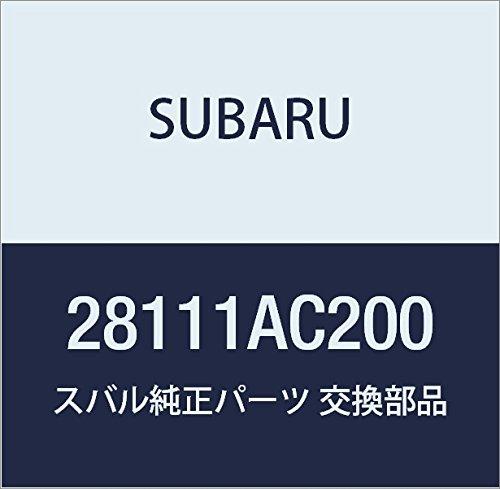 SUBARU (スバル) 純正部品 デイスク ホイール アルミニウム レガシィ 4ドアセダン レガシィ ツーリングワゴン 品番28111AC200 B01MQRDGRM