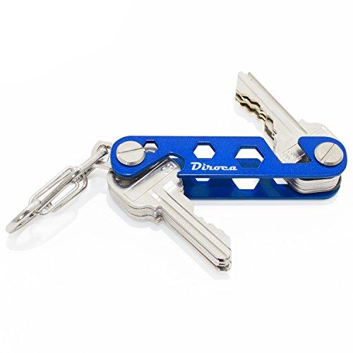 Key Organizer Multitool Smartphone S Carabiner