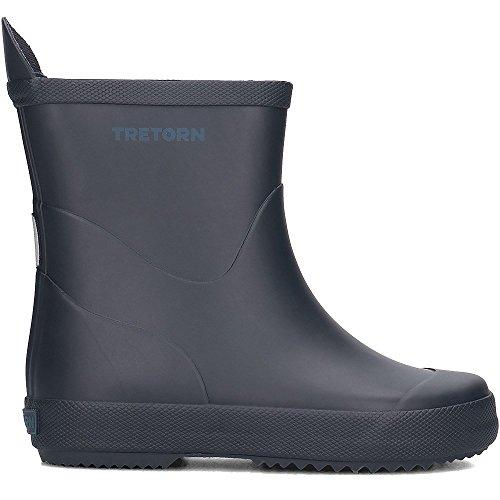 Women's Blue Blue Blue Tretorn Boots Women's Tretorn Tretorn Boots Women's Boots EqqaB7Unw6