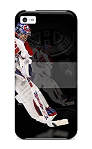Brand New 5c Defender Case For Iphone (montreal Canadiens (31) )