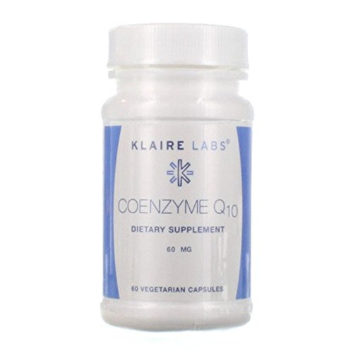 Klaire Labs Coenzyme VCapsules Count