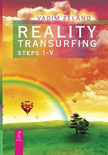 Reality transurfing. Steps I-V by CreateSpace Independent Publishing Platform