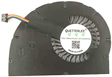QUETTERLEE Replacement New CPU Cooling Fan for Lenovo ThinkPad Twist S230U Series KSB05105HA-C81M Fan