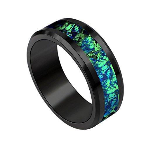 Sinlifu Wedding Unisex Jewelry Tungsten product image