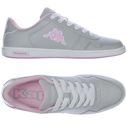 Sneakers Tresor Grey 2 Lt Pink qrC8qxn