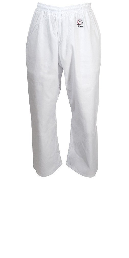 Fuji Lightweight Karate/TKD Pants
