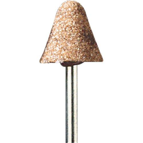 Dremel 941 Aluminum Oxide Grinding Stone (Aluminum Oxide Cone Grinding Stone)