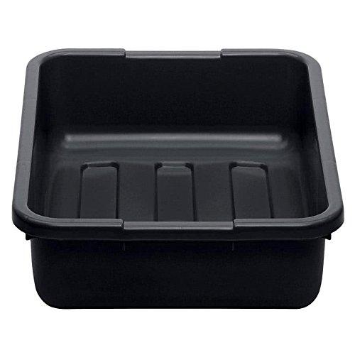 Box Bus Plastic Gloss (Cambro 21155CBP110 Cambox 21