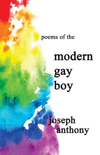 modern gay boy